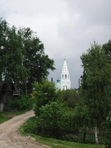 Церковь в наши дни